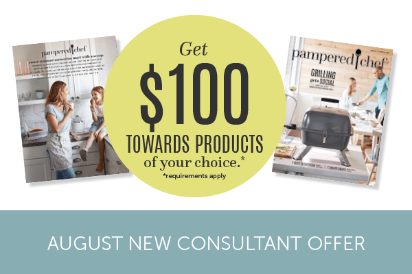 New Consultant Offer