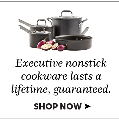 Executive Nonstick Cookware Category
