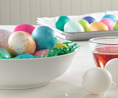 Easter Eggs 101