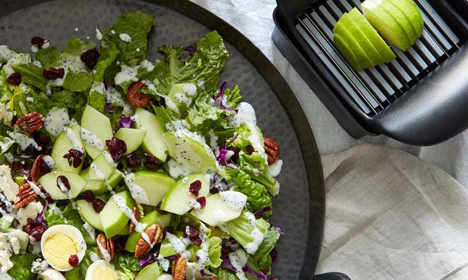 recipe: pampered chef cobb salad recipe [10]