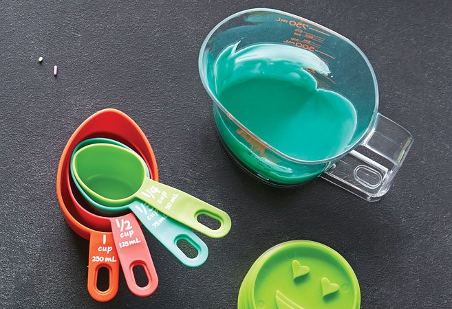 Kids' Baking Set