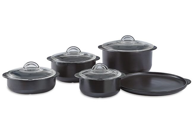 Pampered Chef Rockcrock<sup>reg;</sup> Collection