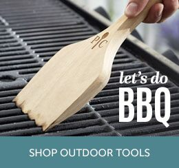 Let's do BBQ--shop outdoor tools