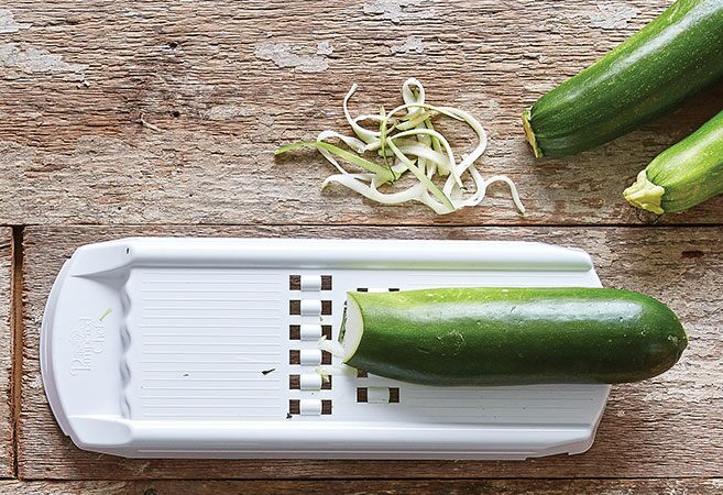zucchini and summer squash recipes