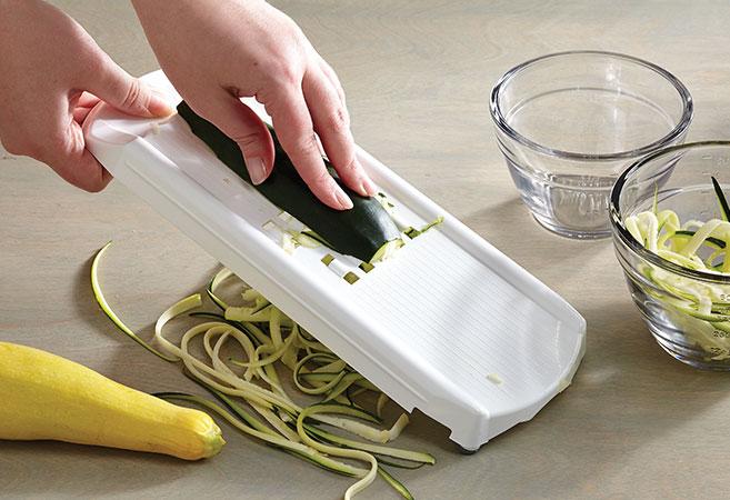 Veggie Noodle Maker