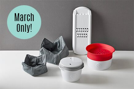 Pampered Chef Us Site