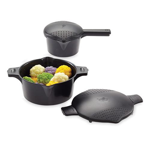 Micro-Cooker® Set