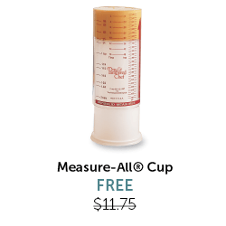 Measure-All Cup