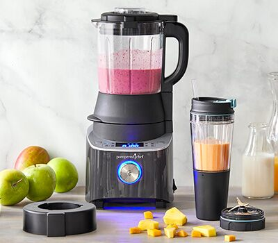 Smoothie Cup & Adapter