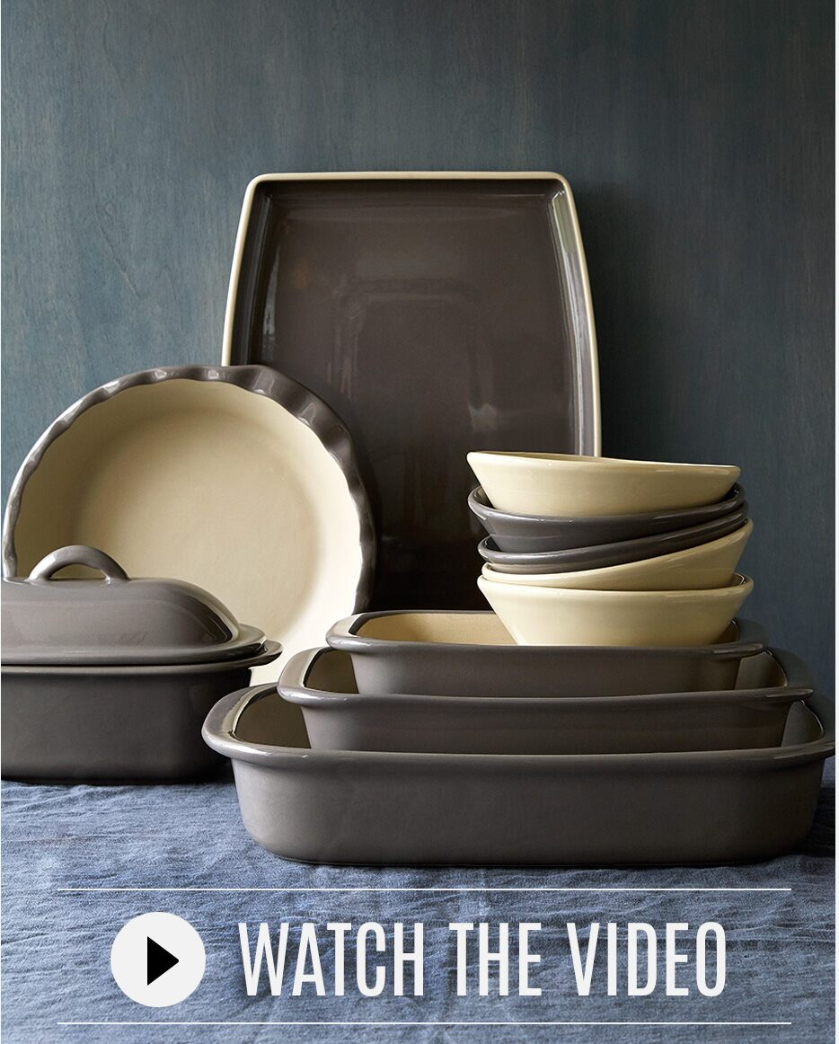 Nonstick cookware collection