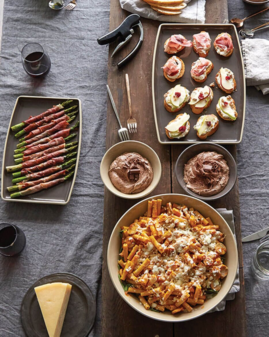 Stoneware Collection Pampered Chef Us Site