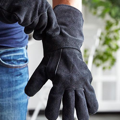 Grilling Glove Set