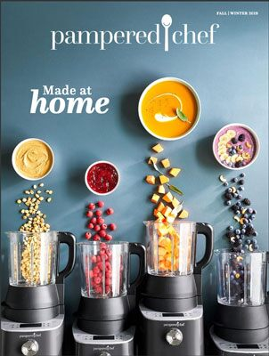 Host A Party Pampered Chef Us Site