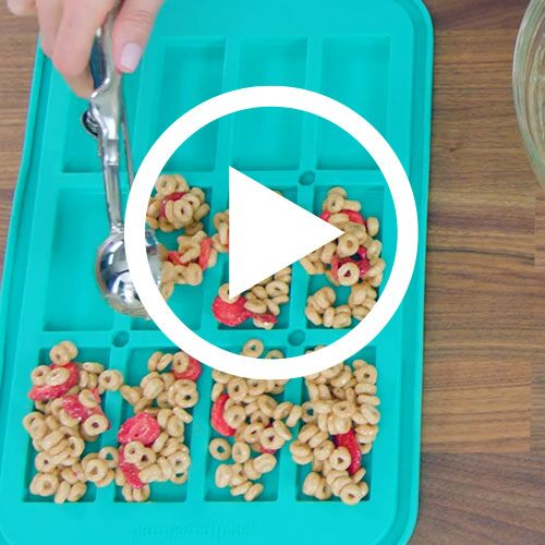 Play Snack Bar Maker Video