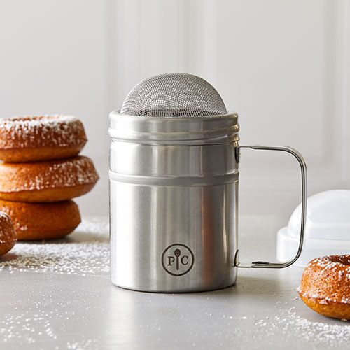 Powdered Sugar Shaker