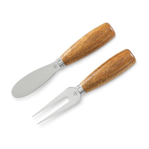 Fork Amp Spreader Set Shop Pampered Chef Us Site