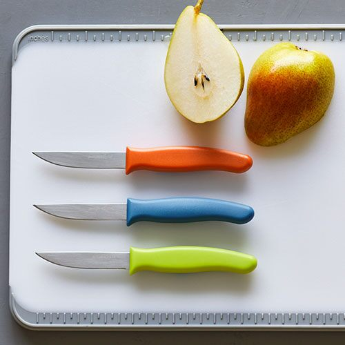 Kitchen Paring Knife Set