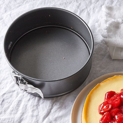 Quick Cooker Springform Pan