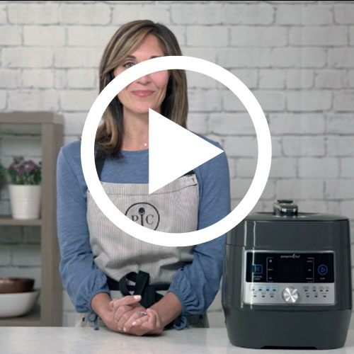 Play Quick Cooker & Accessories Set Video