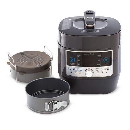 Quick Cooker & Accessories Set