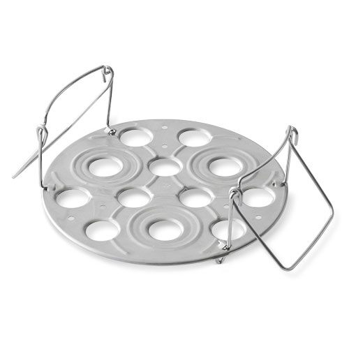 Quick Cooker Stackable Steaming Rack