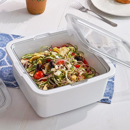2.5-qt. Cool & Serve Bowl