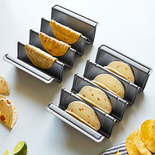 V-Shaped Baking Pan Set