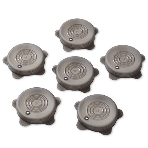 1-cup Stretch-Fit Lid Set