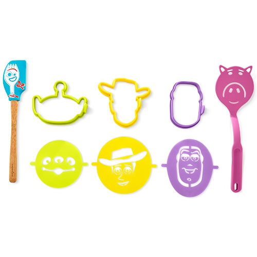 Disney•Pixar Toy Story 4 Breakfast Set