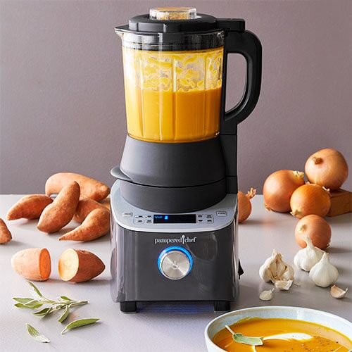 Play Deluxe Cooking Blender Video