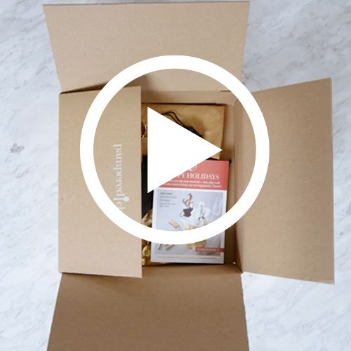 Play Wine Bag Gift Set Video