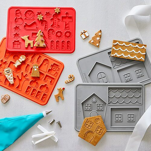Ultimate Cookie House Gift Set