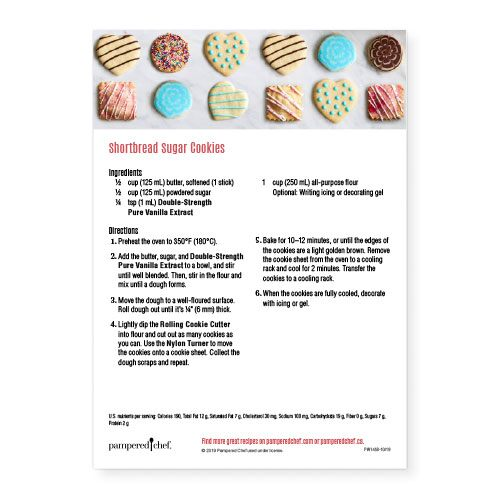 Cookie Lover Gift Set