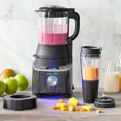 Ultimate Soup & Smoothie Blender Set