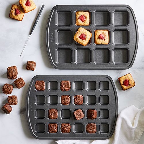 Brownie Pan Set