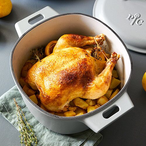 6-qt. Enameled Dutch Oven