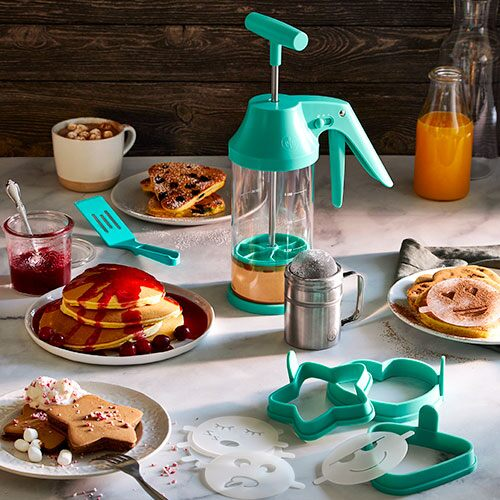 Pancake Making Gift Set