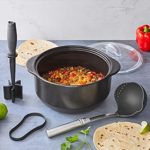 Rockcrok Dutch Oven Meal Set