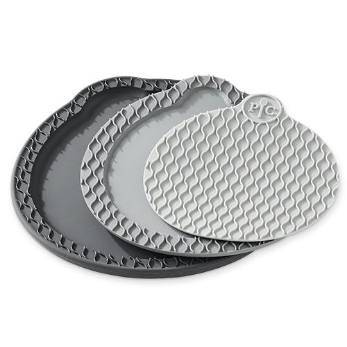 Nesting Silicone Trivets
