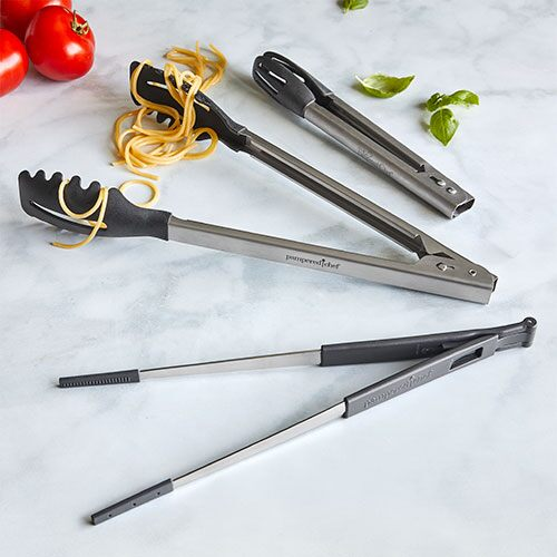 Tongs Set