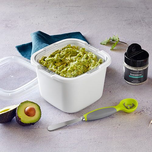 Guacamole Kit/US
