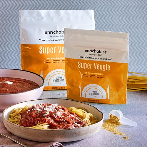 Enrichables Super Veggie