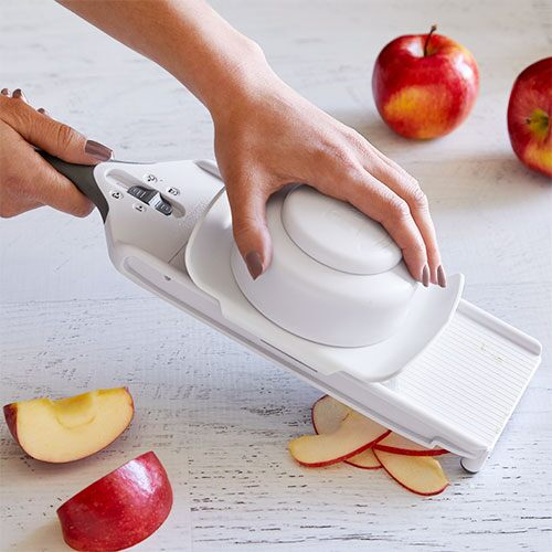 Simple Slicer Shop Pampered Chef Us Site