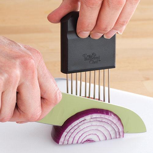 Hold 'N Slice® - Shop | Pampered Chef US Site