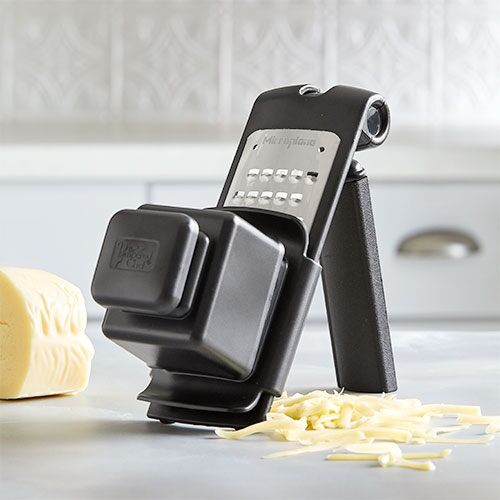 Microplane® Adjustable Coarse Grater
