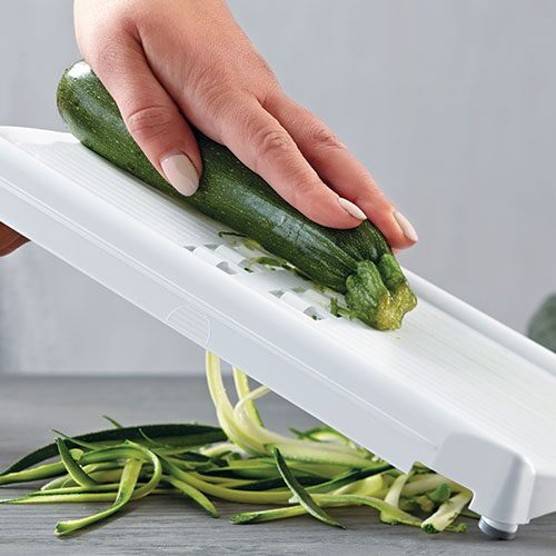 Veggie Strip Maker