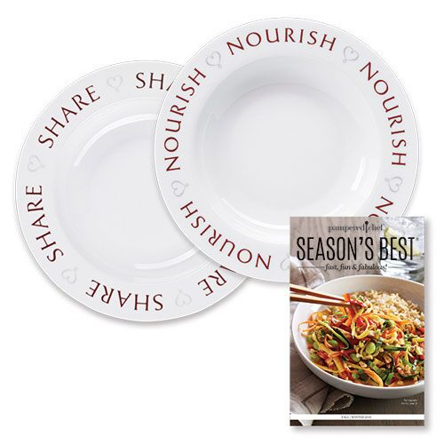 Round-Up from the Heart® Nourish & Share Bowl Set