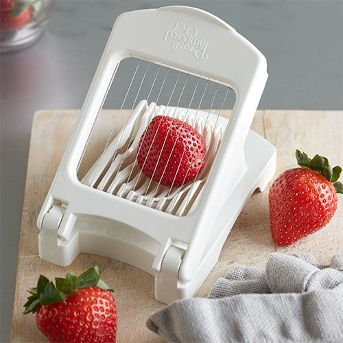 Egg Slicer Plus®