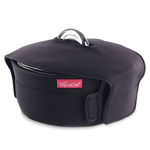Rockcrok 174 Everyday Pan Shop Pampered Chef Us Site