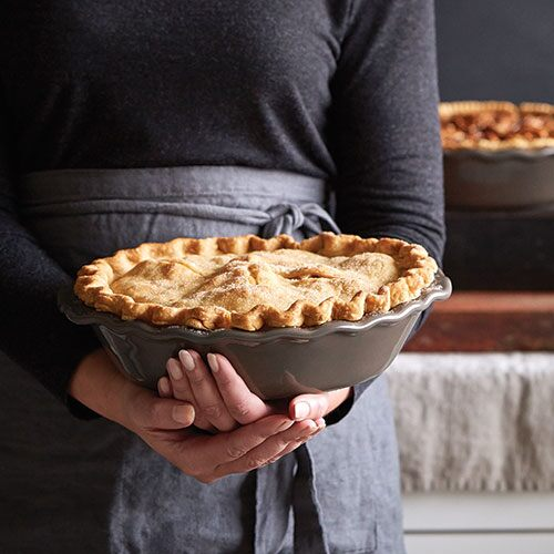 Deep Dish Pie Plate Shop Pampered Chef Us Site